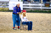 New Marriage Proposal at Rodeo-photos